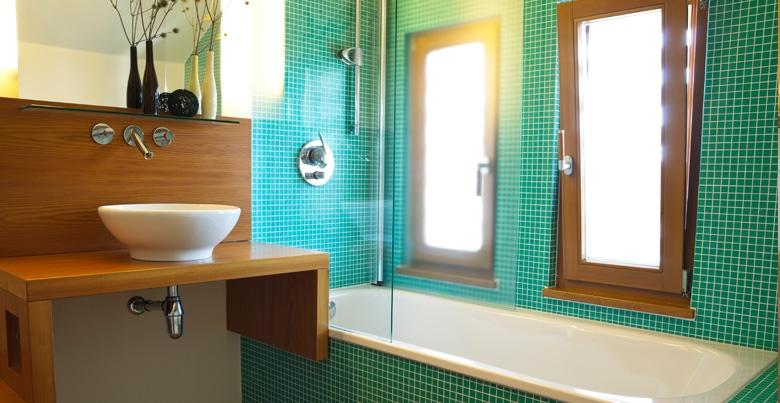 Landelijke badkamer: tips en inspiratie