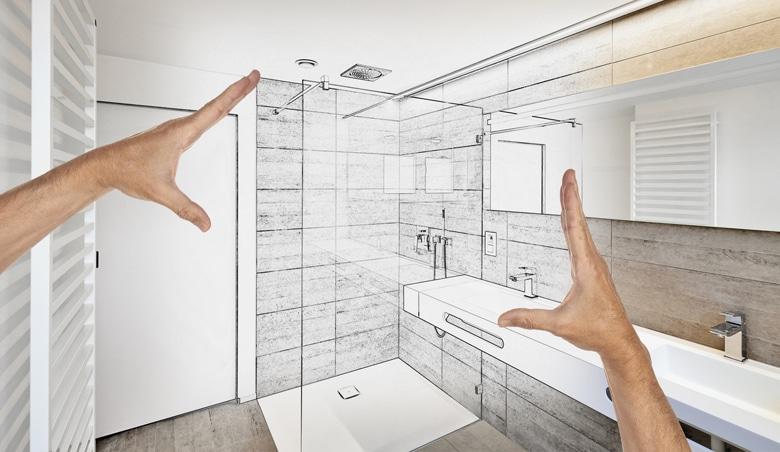 Badkamer ontwerpen: aandachtspunten, tips en inspiratie